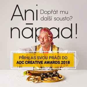 Přihlaste se do ADC Creative Awards