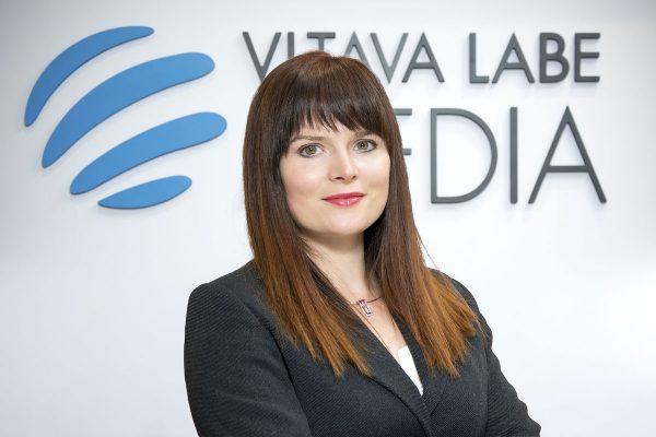 Vltava Labe Media pohltí tři dceřiné firmy