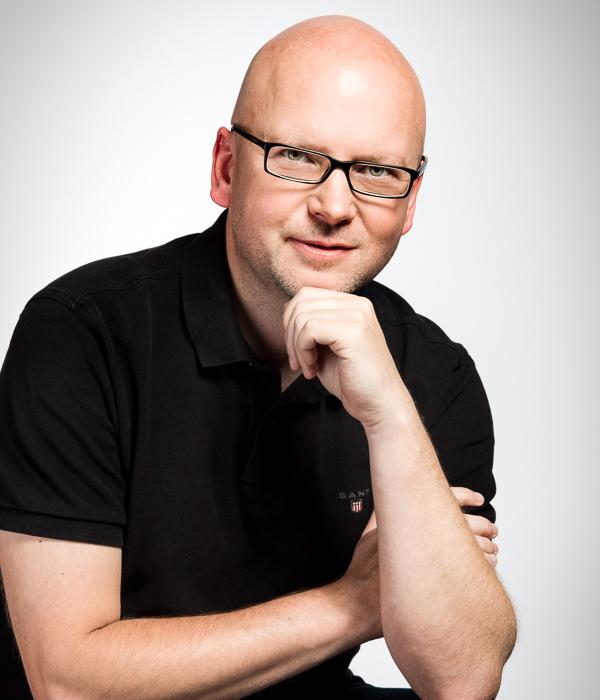 Jiří Vítek. Foto: Mindshare