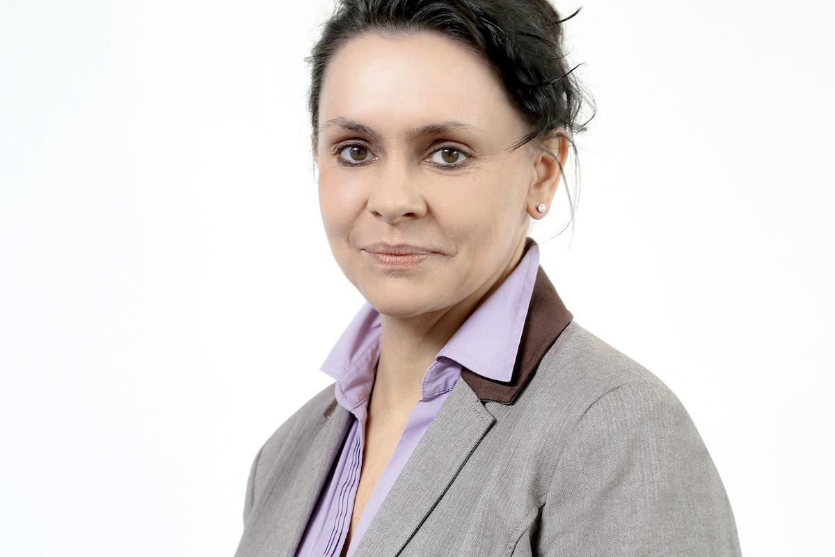 Kateřina Vondrková