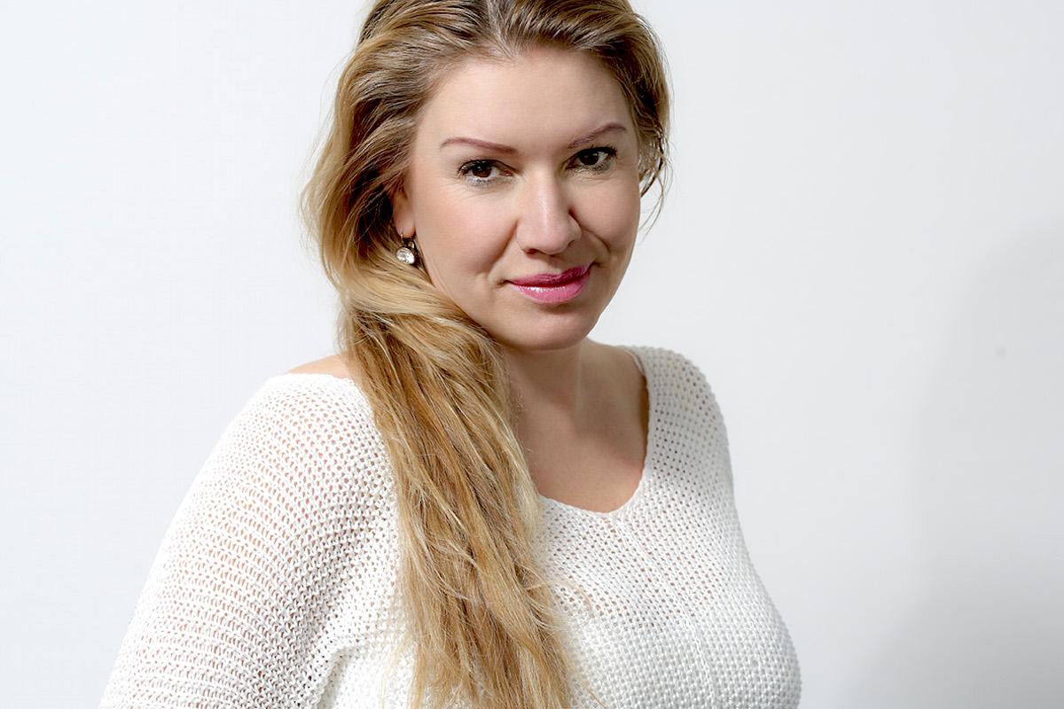 Lenka Žilková