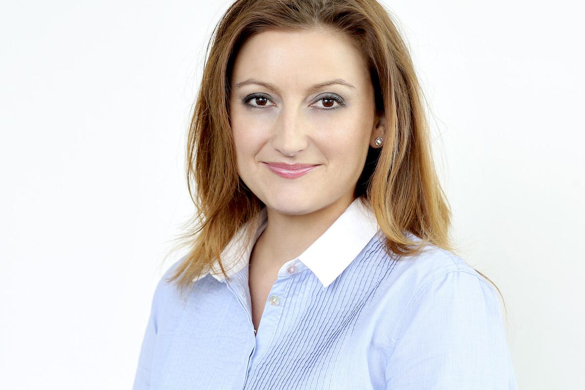 Monika Šnaidrová
