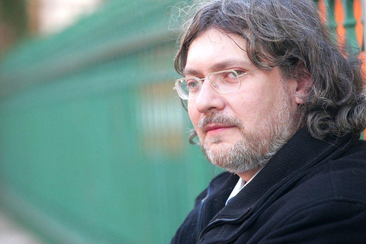 Petr Žantovský. Foto: Profimedia.cz