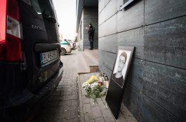Z objednání vraždy Kuciaka byl obviněn Kočner