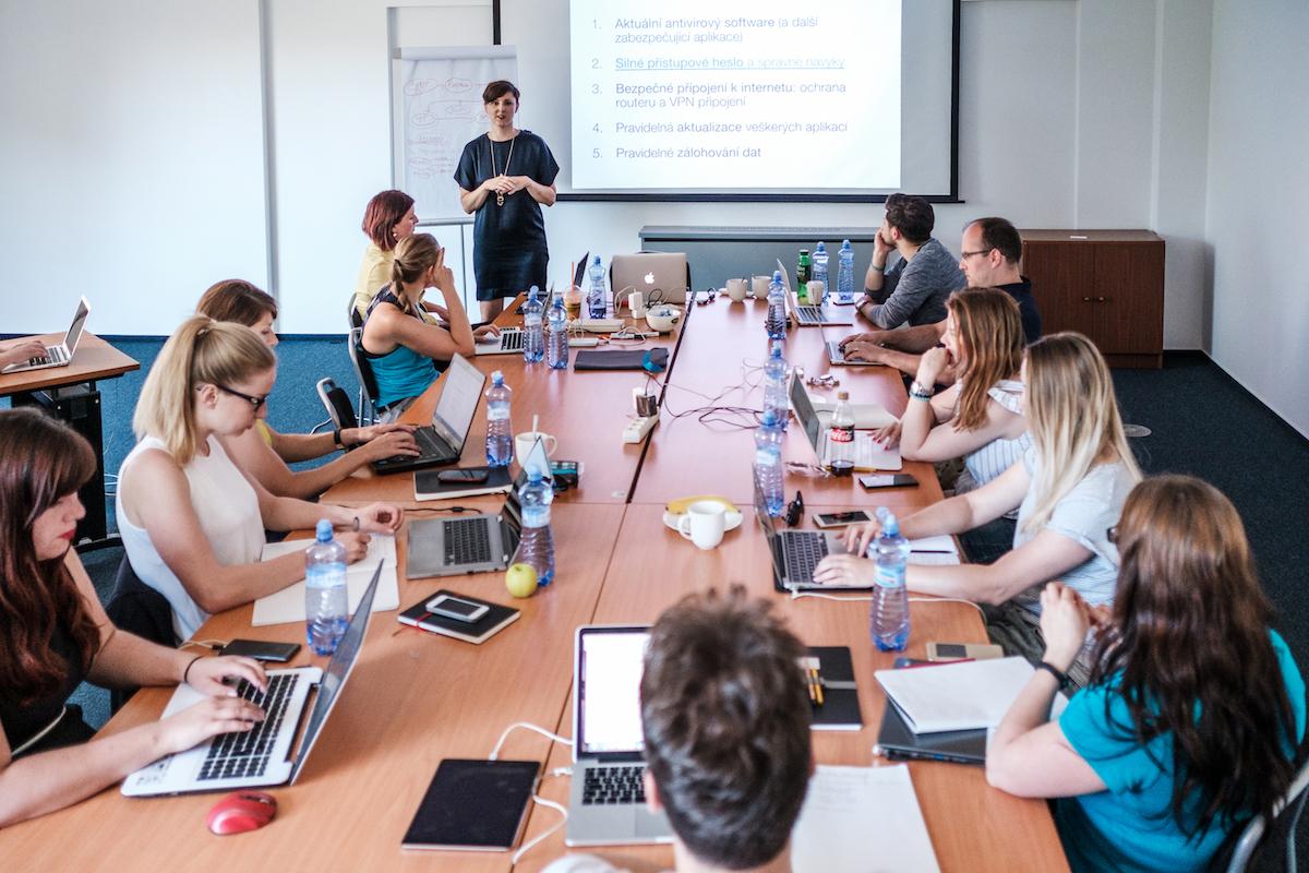Social Media Akademie ve svém prvním roce 2017