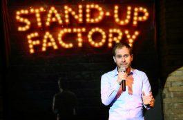 Videotéka Obbod nasazuje sérii Stand-up Factory