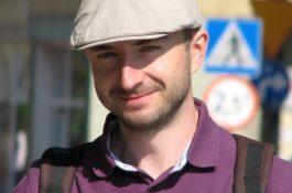 Jaša seniorním vývojářem Internet Billboardu