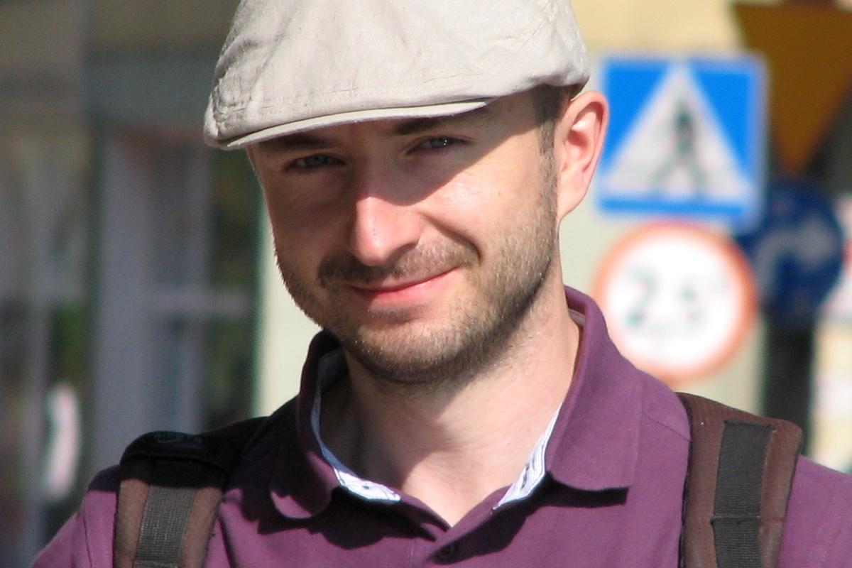 Petr Jaša