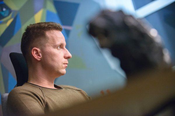 Varga povýšil na regionálního šéfa Publicis One