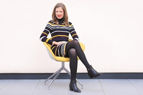 Aneta Šaferová