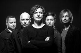 Hudební ceny Evropy 2 poprvé znového videostudia