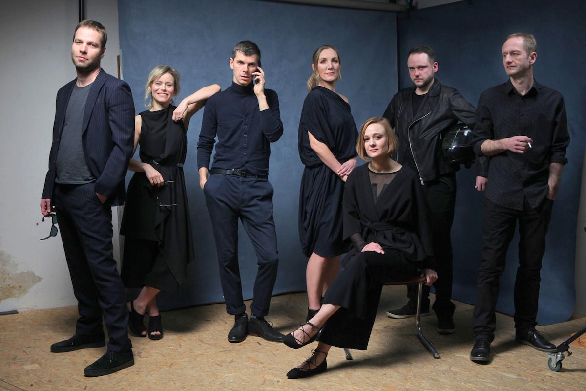 Tvůrčí tým Flowee. Foto: Tomáš Železný