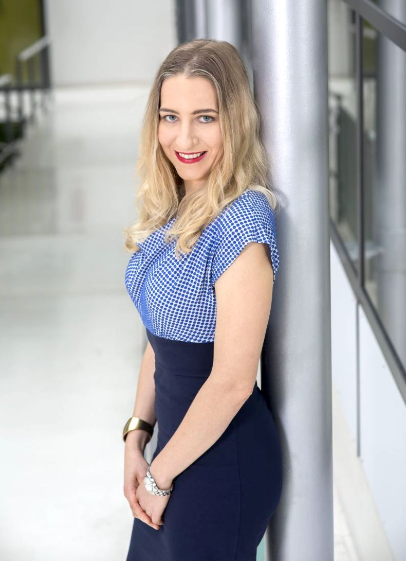 Tereza Knířová