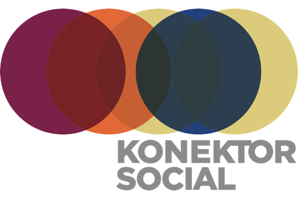 Konektor Social