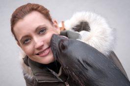 Pastorčáková od Drahoše mluvčí pražské zoo