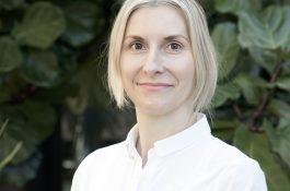 Za Studentskou pečeť komunikuje Hrablíková