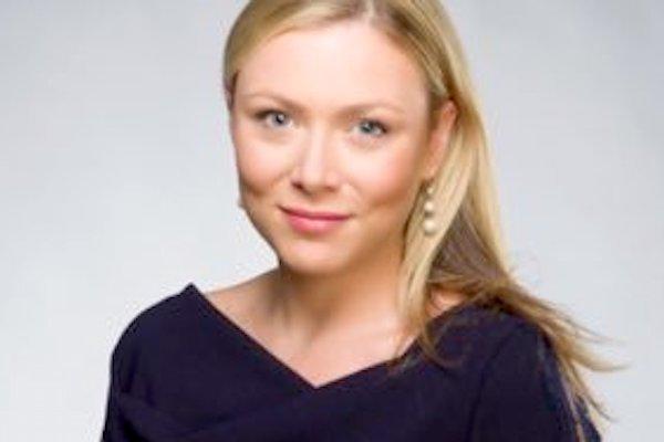 Natálie Forsterová. Foto: Česká televize
