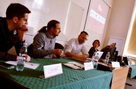 Třetí semestr PR Gangu se zaměří na neziskovky
