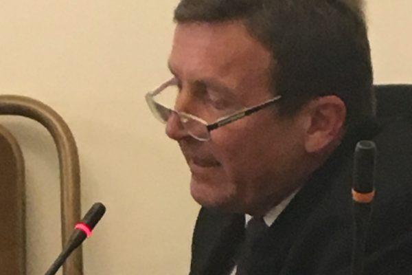 Radním rozhlasu je Mahdal, radní ČTK Gáborová
