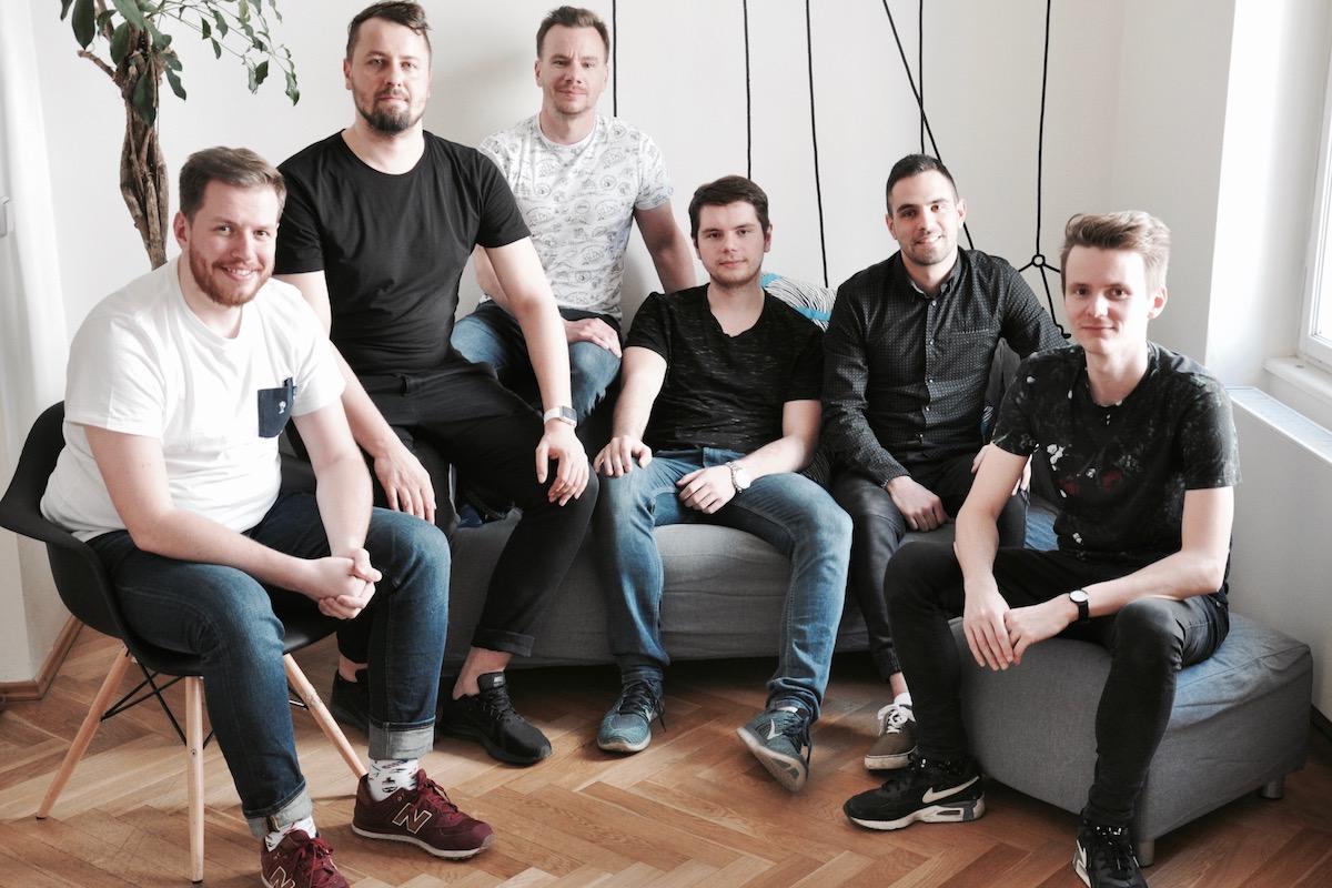 Šest nových mužů v týmu Brainz