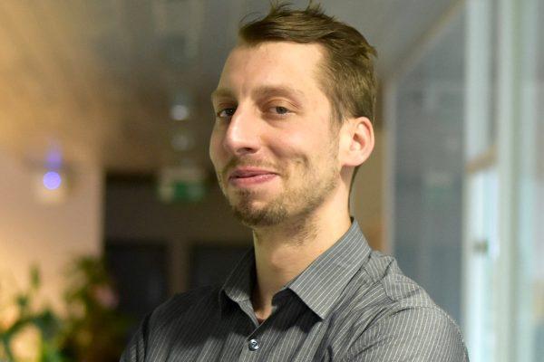 Tomíček ze Sky Service se stal accountem v H1.cz