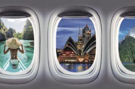 O China Eastern Airlines se v Česku stará Besocial