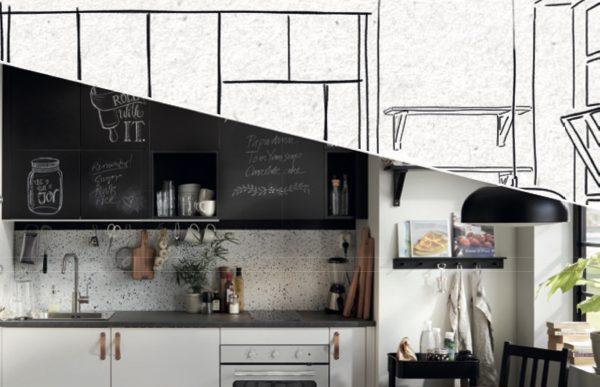 Vašim snům nic nestojí v cestě, ukazuje Ikea