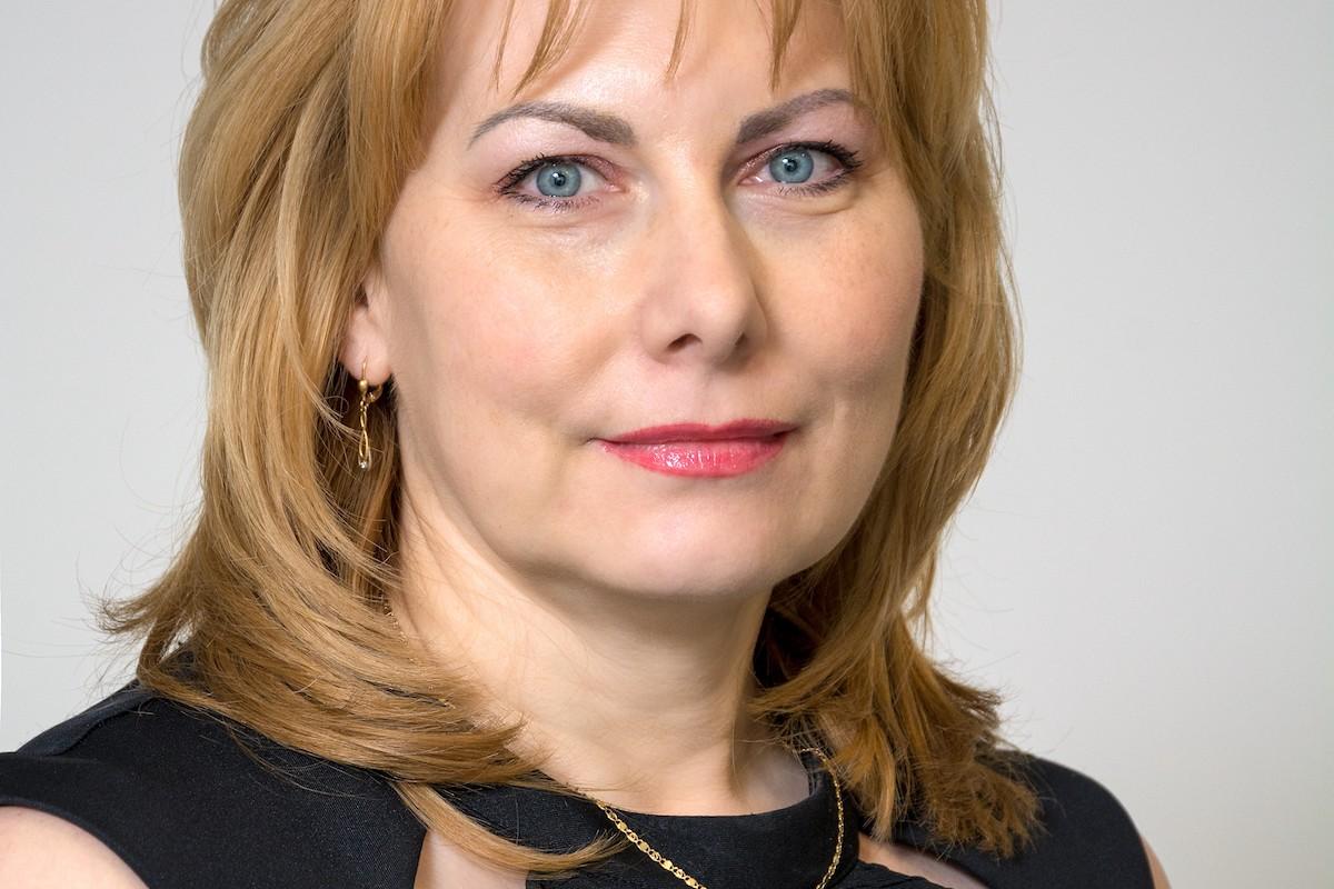 Lenka Mieresová
