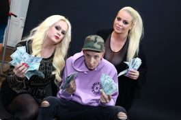Prima uvádí show Štiky, je první z Česka na Viberu