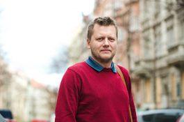 Petr Lesenský: do Prahy si jdeme pro větší klienty