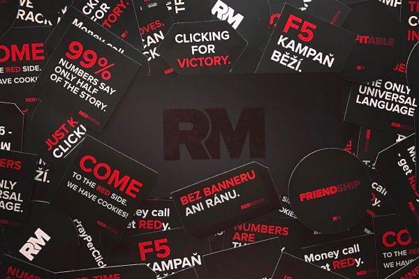 Proč si Red Media nemusí na kampaně půjčovat
