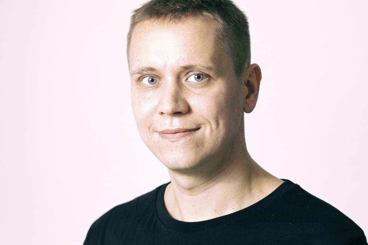 Václav Šrámek