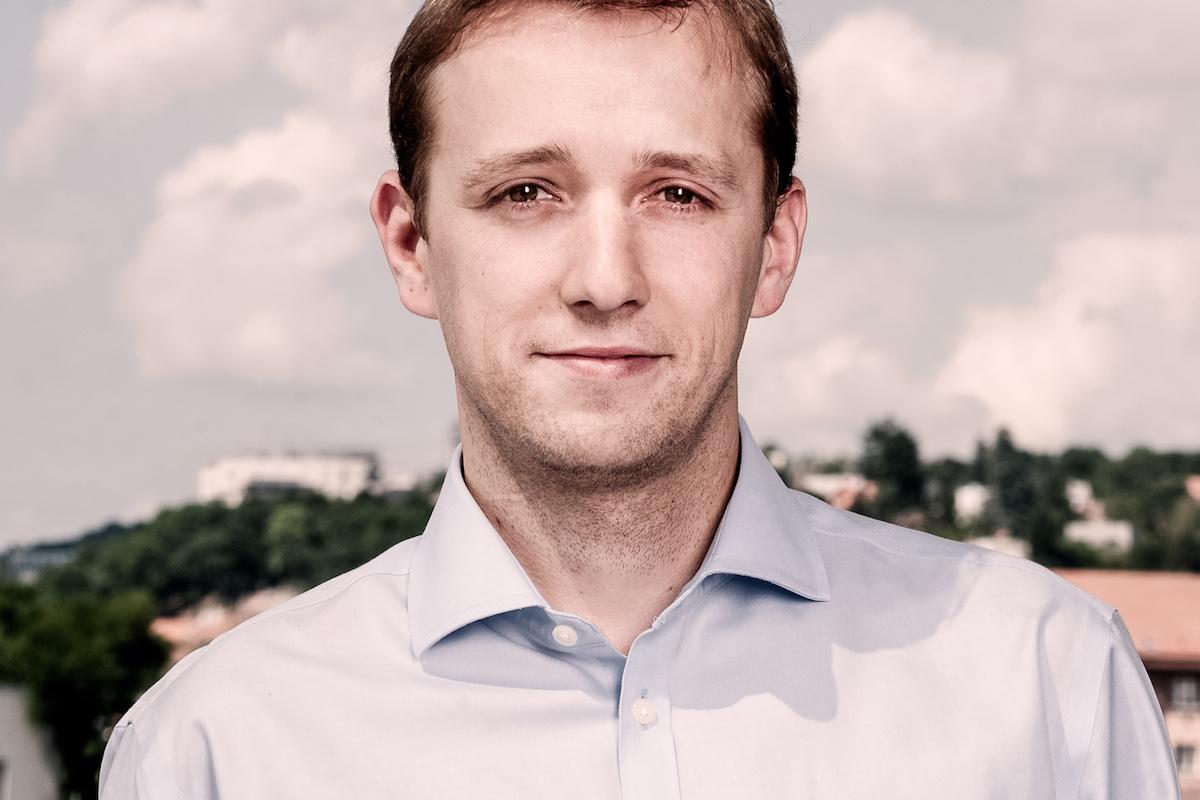 Vladimír Hlaváček