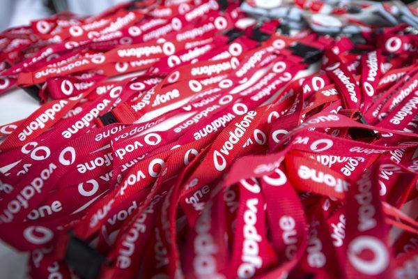 Vodafone kupuje kabelovou televizi UPC v Evropě