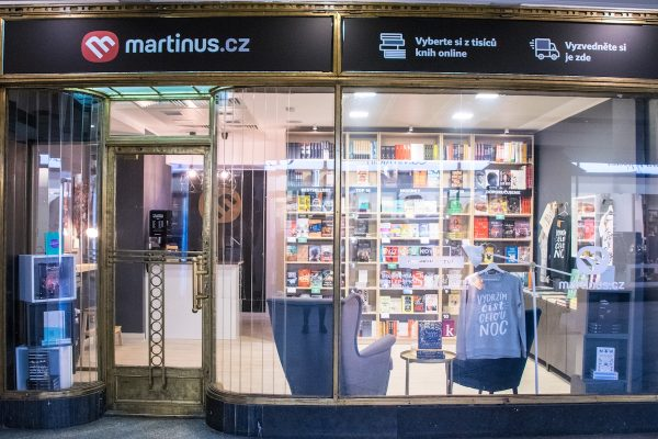 Intensity zajistí PR služby pro Martinus.cz