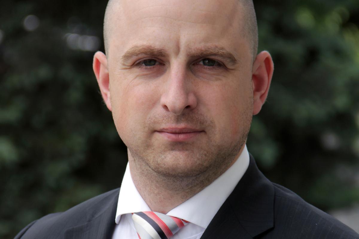 Jiří Kocourek
