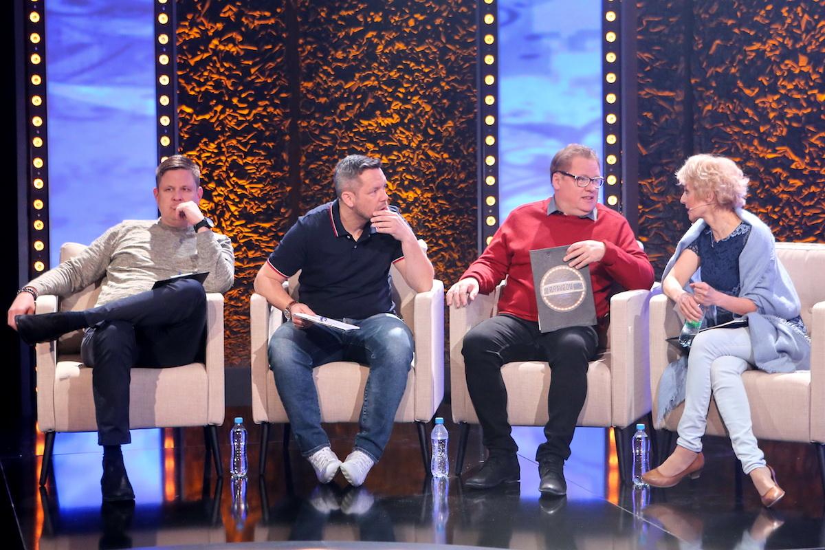 S pravdou ven. Foto: TV Prima
