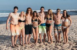 Prima Cool uvádí surfařskou show Cool Wave