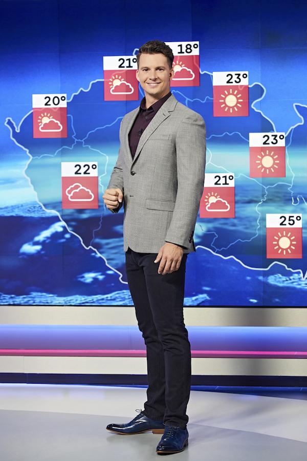 Karel Kašák. Foto: TV Nova
