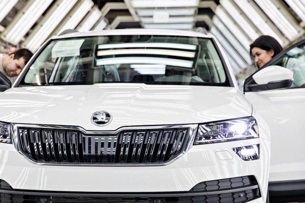Škoda Auto svěřila HR na sociálních sítích Inspiru