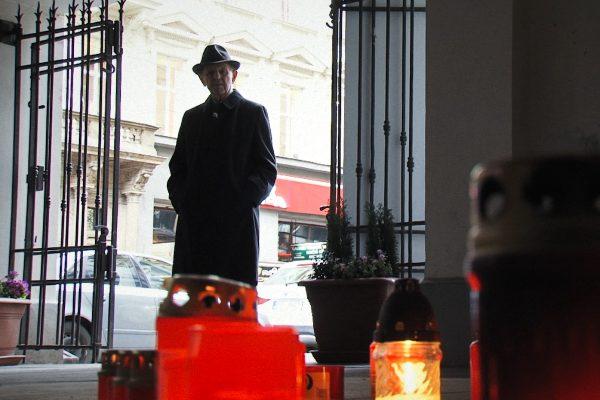 Milda na Primě, Serial Killer v Brně
