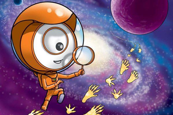 Prima vydává knihu pro děti Klíč od světa pohádek