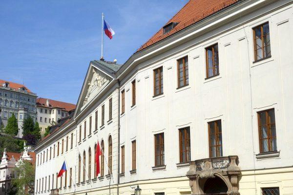 Mezi finalisty volby Rady ČT přibyl advokát Mann