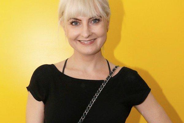 Barbara Nesvadbová. Foto: Profimedia.cz
