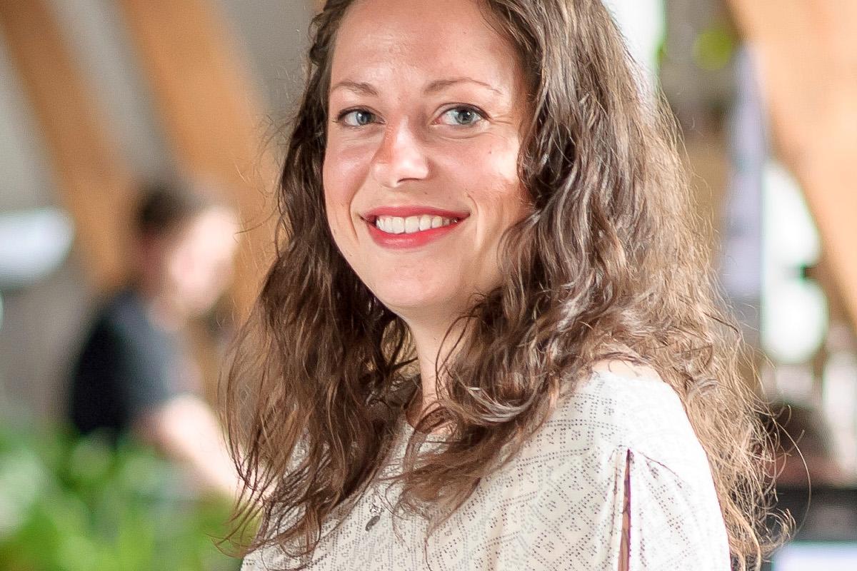 Zdenka Kadlecová