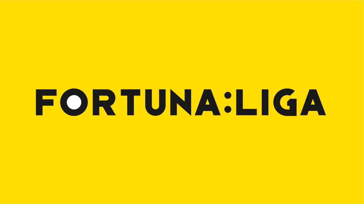 Fortuna:Liga má nové logo