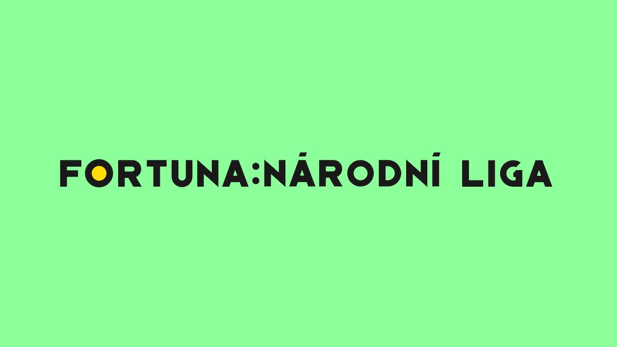 Nové logo Fortuna:Národní ligy