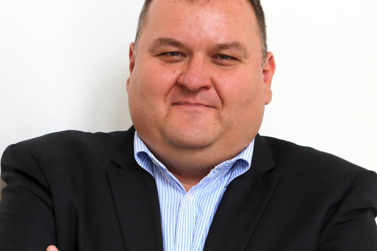 Martin Vránek