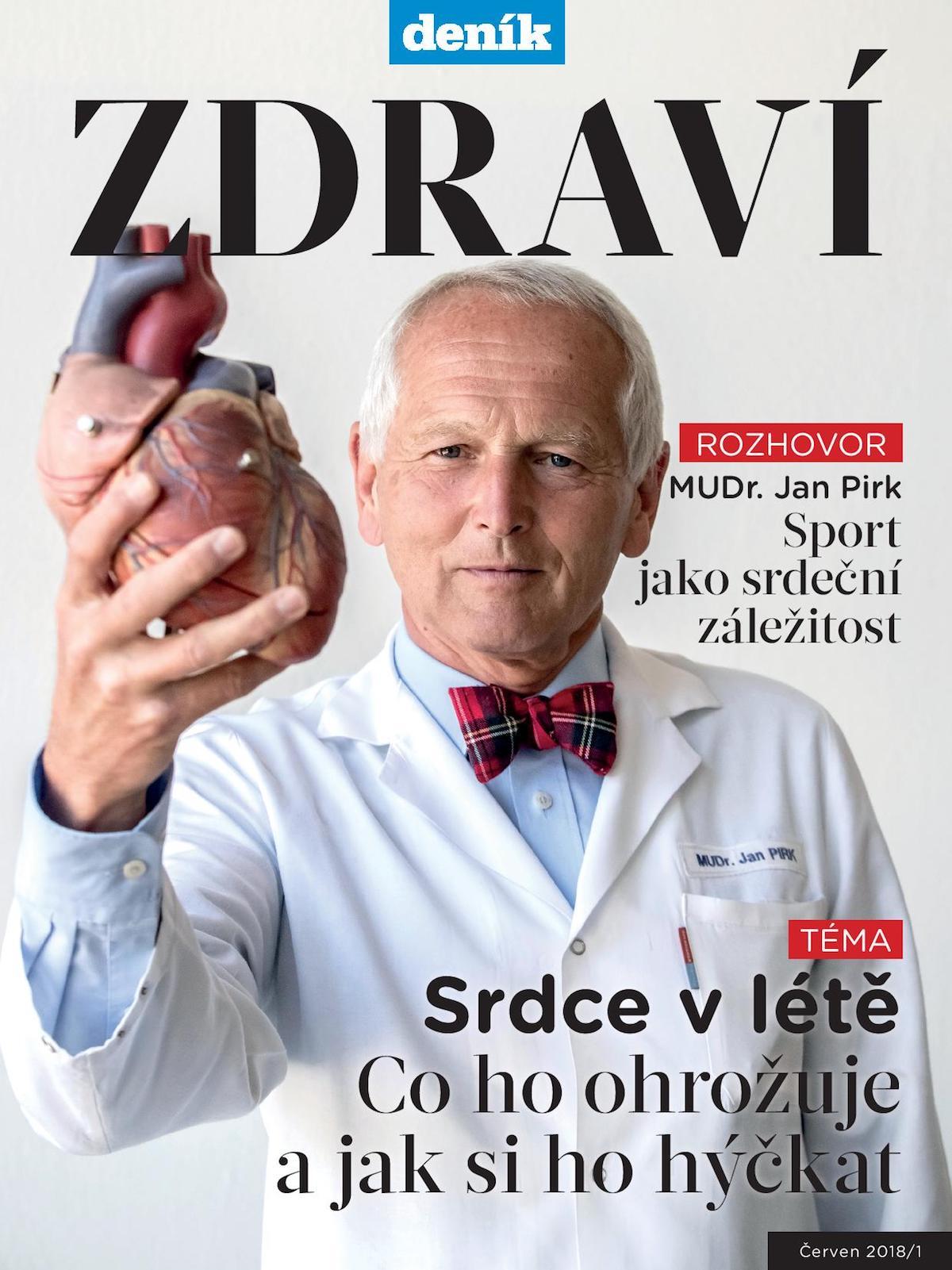 Magazín Zdraví