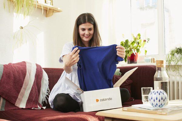 E-shop Zalando v Česku propaguje Rubikon PR
